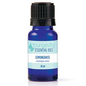 Picture of Lemongrass Essential Oil - 10 ml